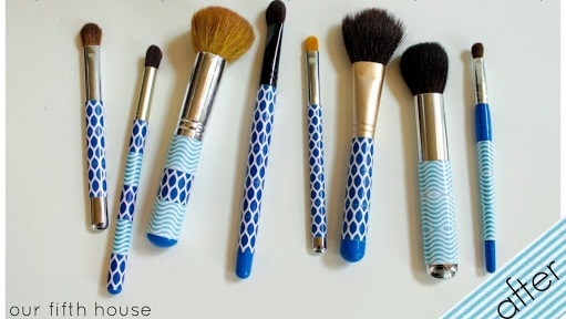diymakeupbrushes