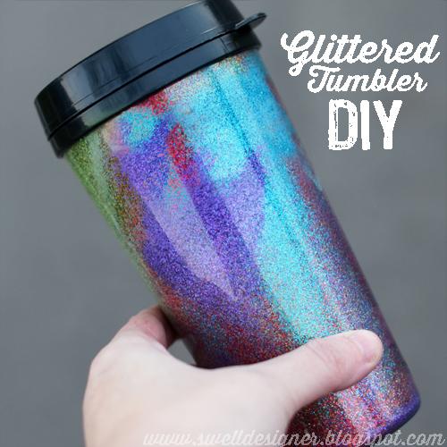 glitter-tumbler-diy