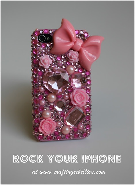 14 diy phone cases craft teen for Homemade phone case