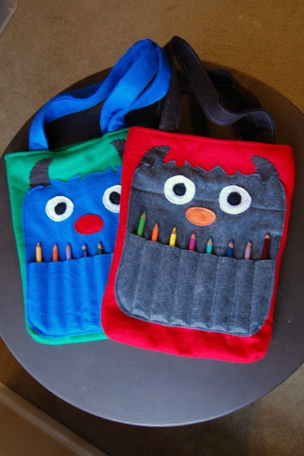 15 diy bags craft teen for Arts and crafts tote bags