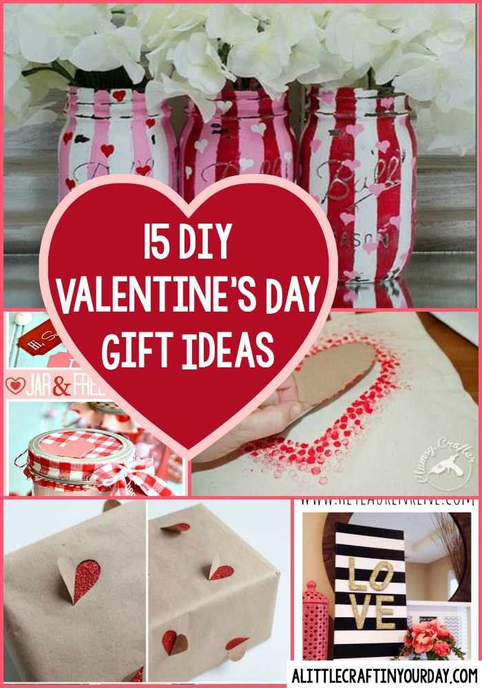 diy valentine's day gift ideas – craft teen, Ideas