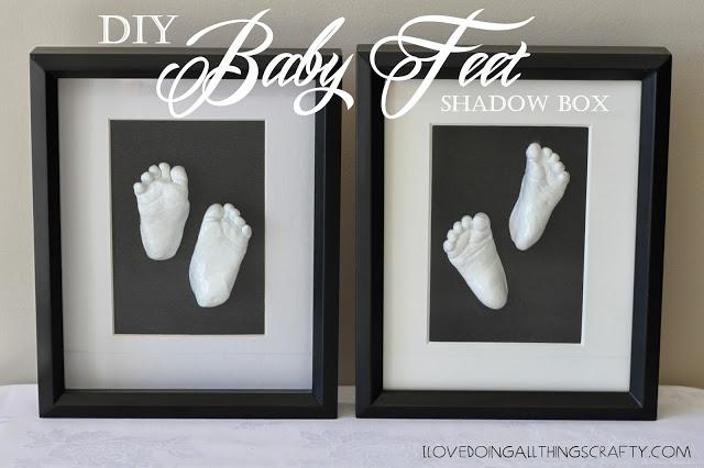 Baby Feet by ILDA (2)