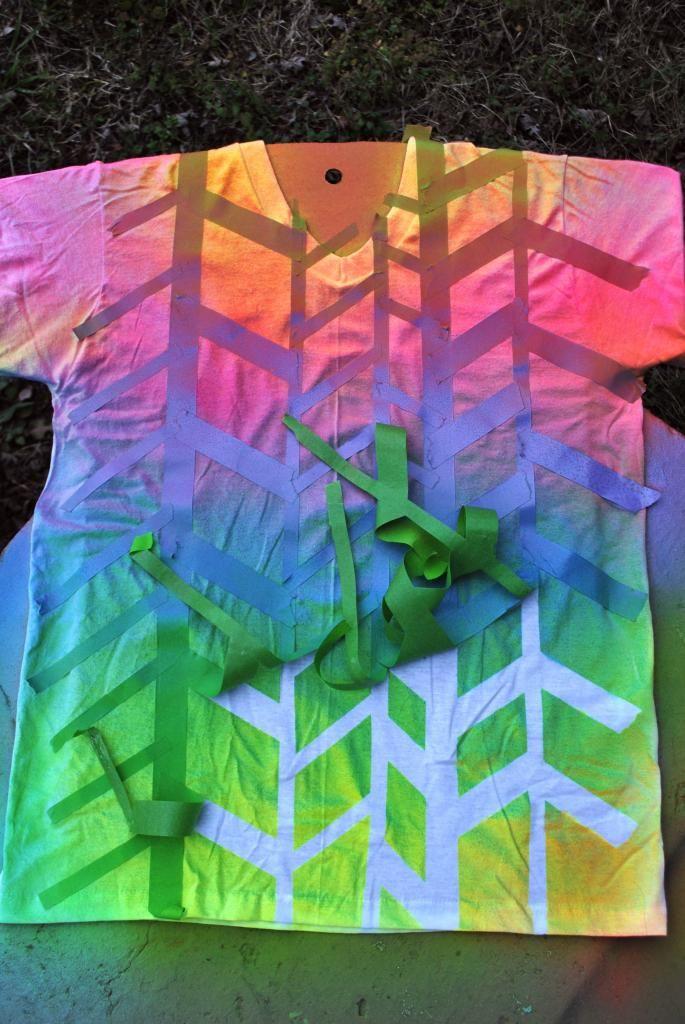 14 Diy Tie Dye Projects Craft Teen
