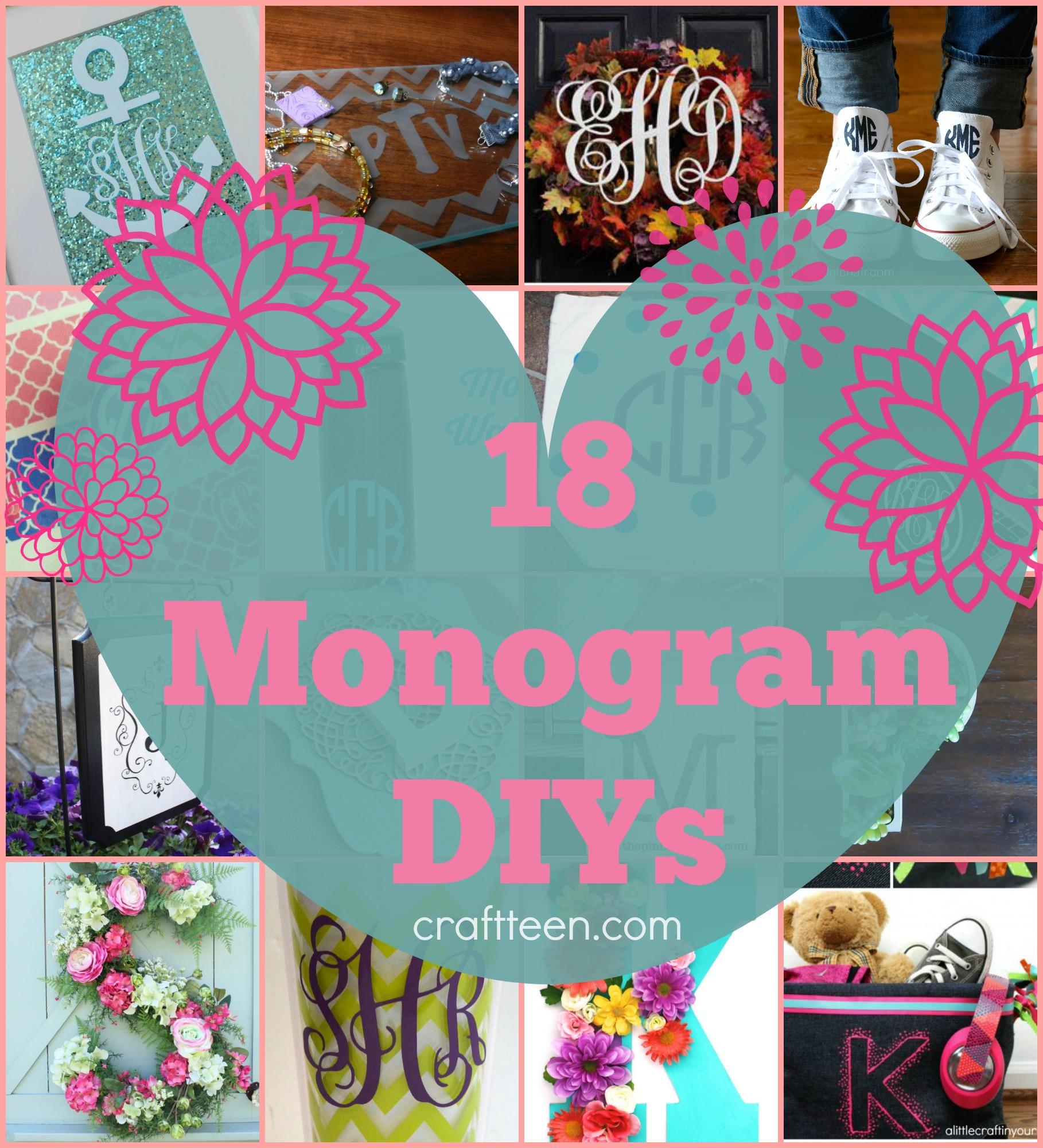 18_Monograms_DIYs